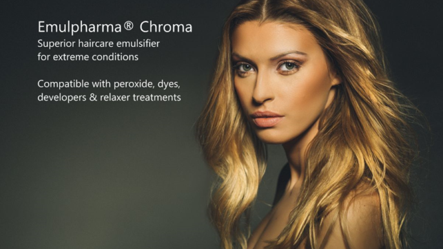 Haircare emulsifier with extreme pH tolerance