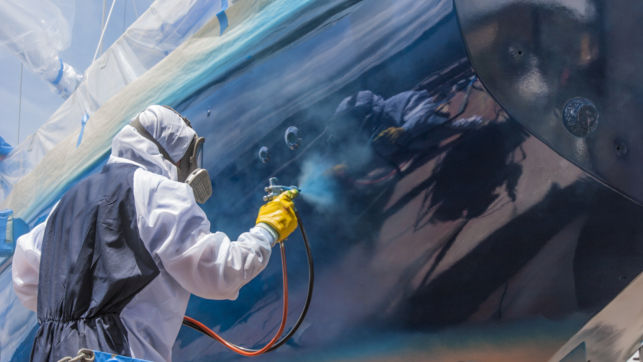 Discovering the Benefits of Stepan® Polyester Polyols for Coatings