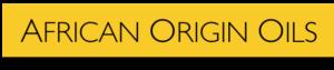 African Origin Oils