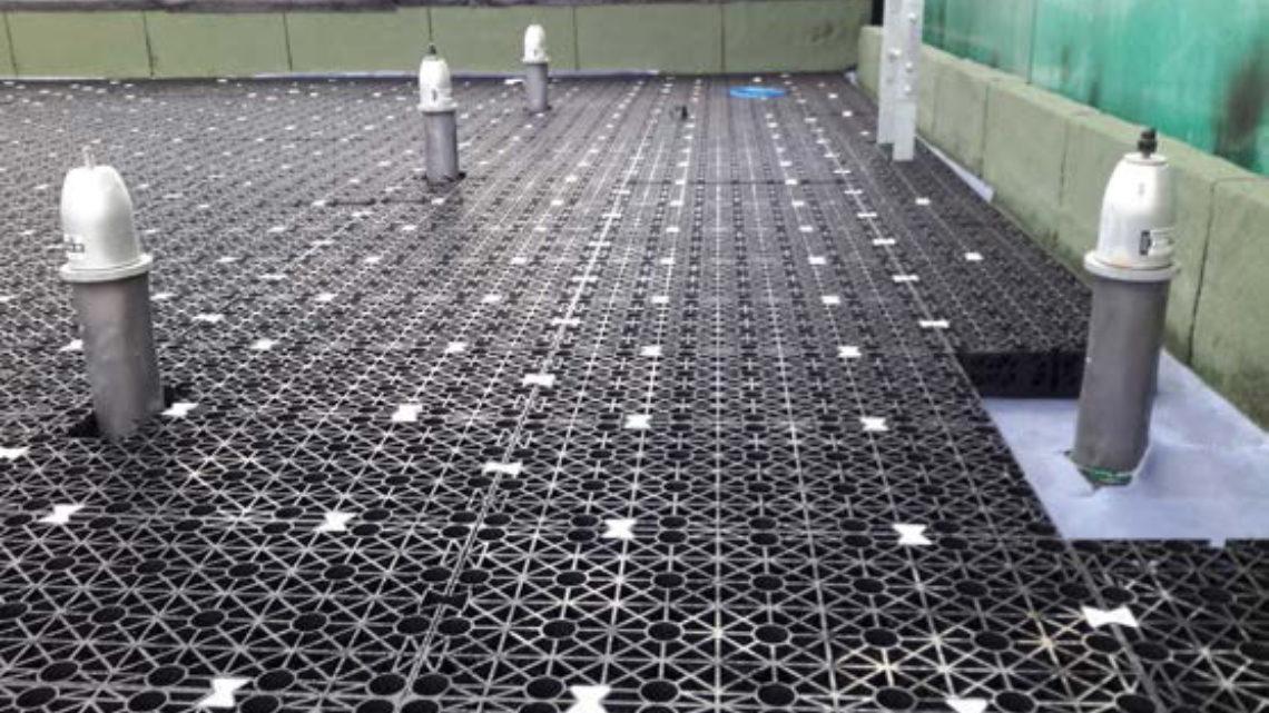 dylong works waterproof roof