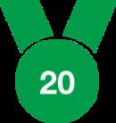 Guarantee 20