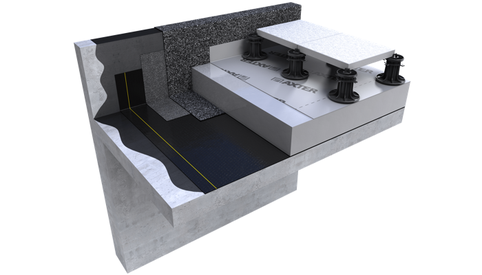 3 D still Force Dalle inv concrete single paving 1